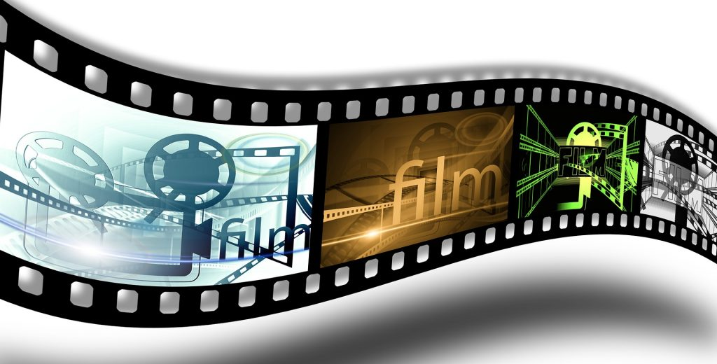 Serwisy streamingowe(typu: eKino, Zalukaj, CDA)